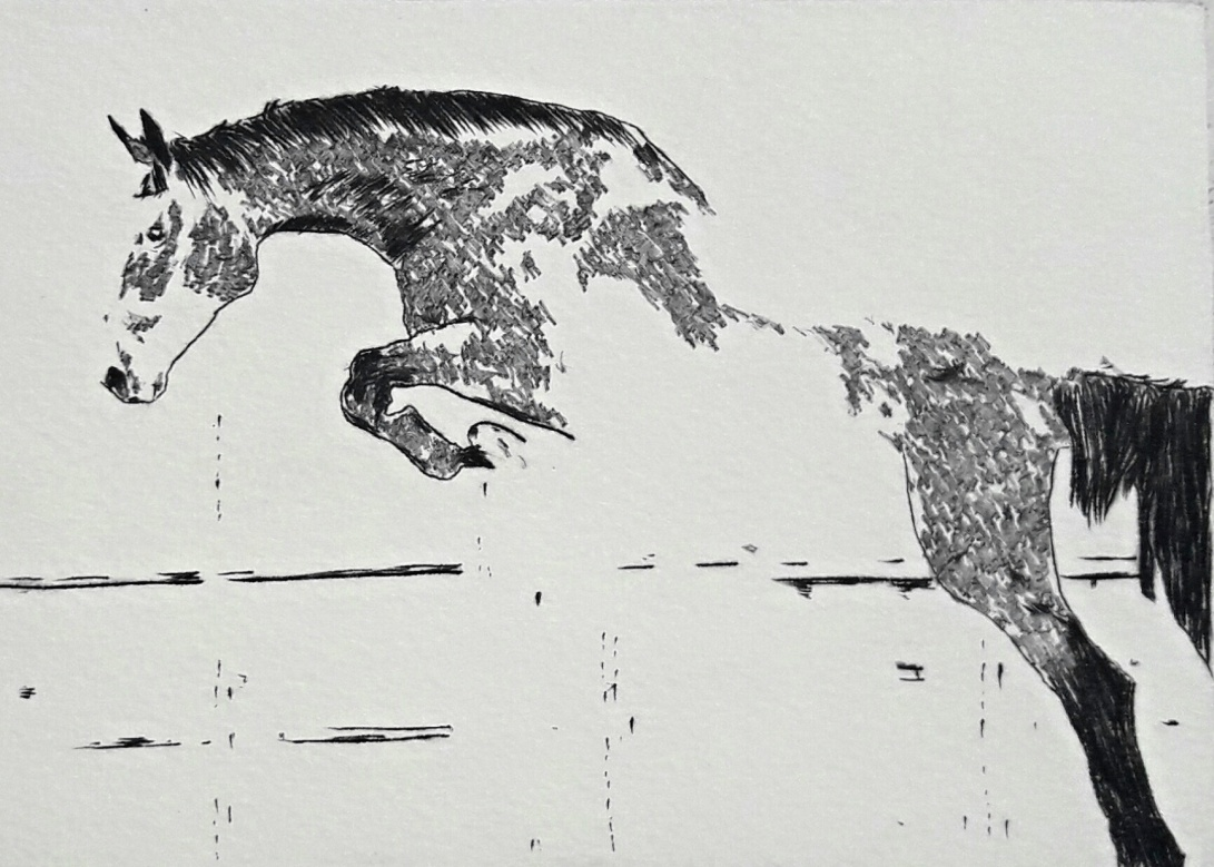 genevieve guadalupe escape dry point