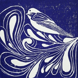 genevieve guadalupe tepin woodblock