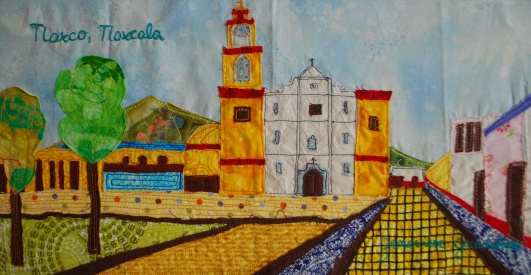 genevieve guadalupe tlaxco, tlaxcala 2016