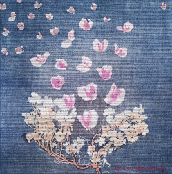 genevieve guadalupe butterflies are free artquilt 15x15in 2019