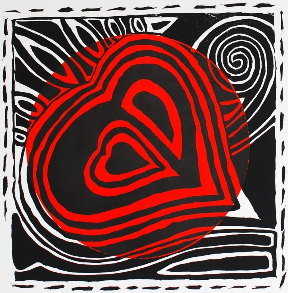 genevieve-guadalupe-bleeding-heart-relief-woodcut-38x38cm-2020