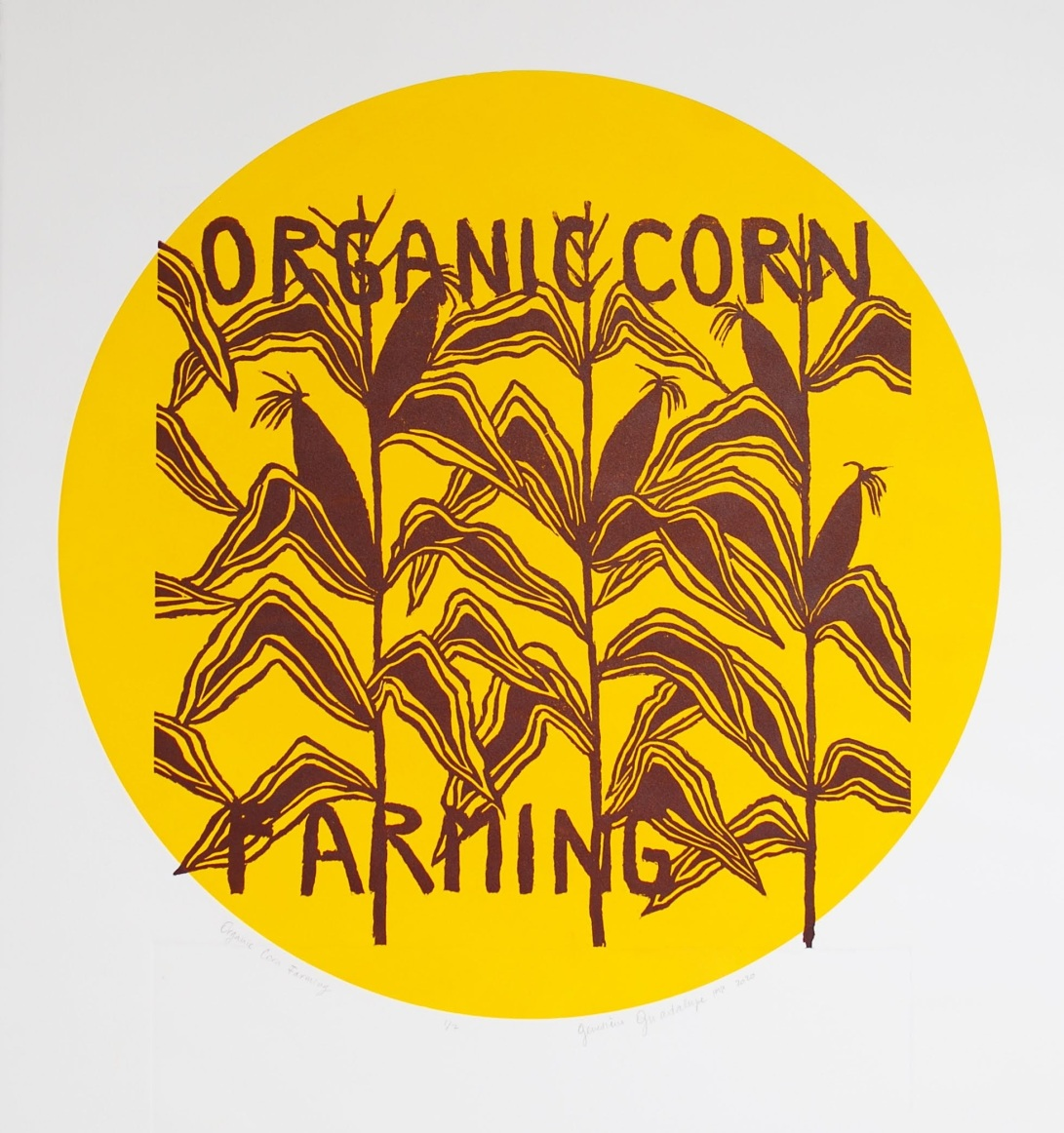 genevieve-guadalupe-organic-corn-farming-relief-woodcut-40x40cm-2020